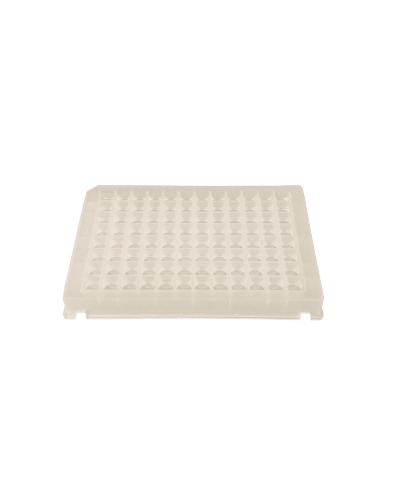 Microplate elution 96 wells 0.2ml